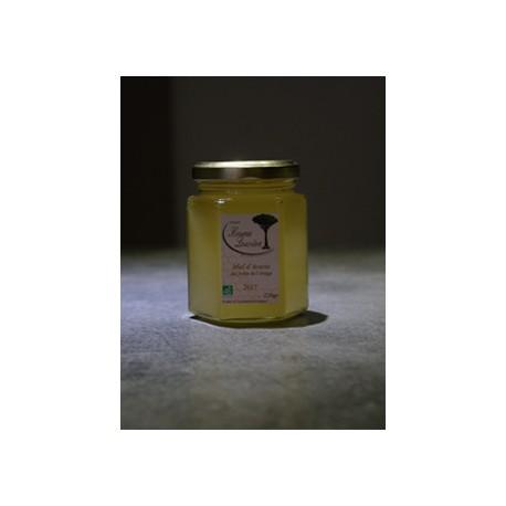 Miel d'acacia 250g - DOMAINE DE COUME LOUVIERE