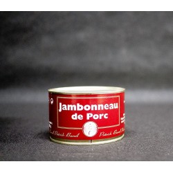 Jambonneau Pur Porc 250gr