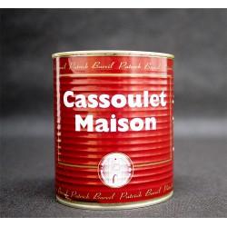 Cassoulet au Confit de Canard 400gr