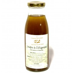 Soupe à l'Oignon - 50 cl