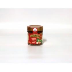 Tomates séchées au Pesto Rosso