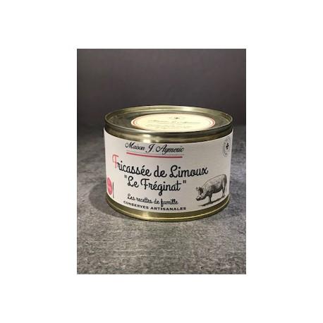 Fricassé de Limoux 140g - AYMERIC
