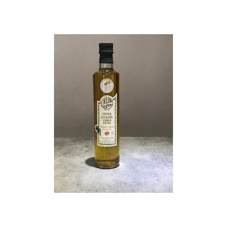Huile d'Olive 50 cl  - OULIBO
