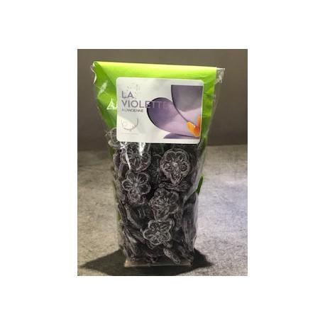 Bonbon Fleur de Violettes 200g - NOUGALET