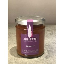 Confiture d'Abricot 220g - AYMERIC
